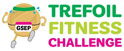 Trefoil Fitness Challenge Internal Hero