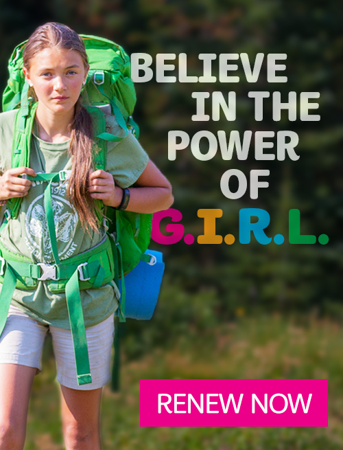 girl scouts of eastern pennsylvania gsep