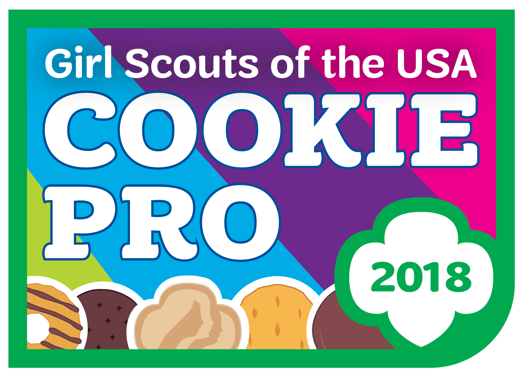 2018 girl scout cookie order form   dolap mag band co